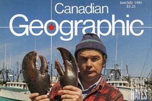 Canadian Geographic Photography