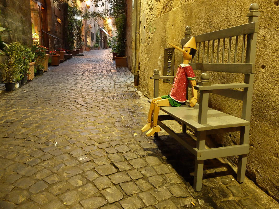 Orvieto photos