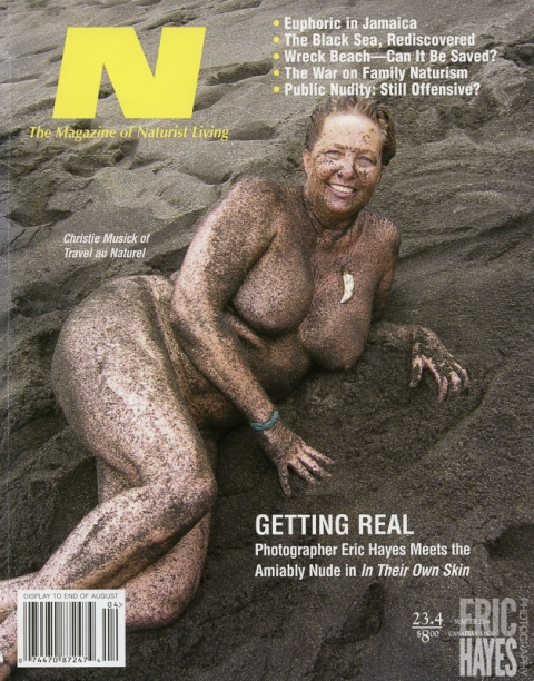 Going Natural Magazine