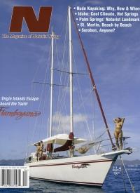 N Magazine June 2003