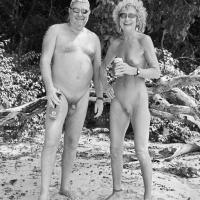 Bill & Sandy