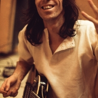 Rolling Stones: Keith Richards at Olympic Studios 1968
