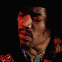 Jimi Hendrix photos