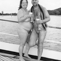 Paul & Joan