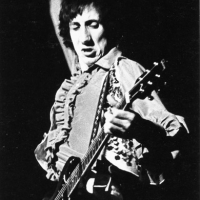 The Who: Pete Townshend at The Roundhouse Nov 16, 1968.