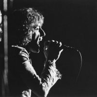 The Who: Roger Daltrey at The Roundhouse Nov 17, 1968