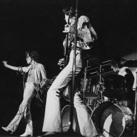 The Who at The Roundhouse Nov 16, 1968