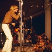 Yardbirds UCSB August 1966