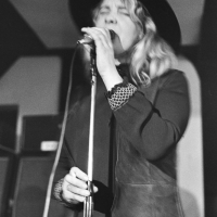 Fairport Convention: Sandy Denny at the 100 Club Dec 1968