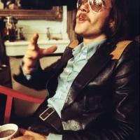 The Nice 1969 - Bassist Lee Jackson