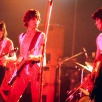 Rolling Stones at Oshawa Canada CNIB benefit concert 1979
