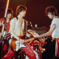 Rolling Stones at Oshawa Canada CNIB benefit 1979
